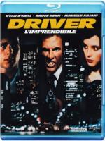 The Driver (It.Import)[Bluray]