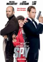 Spy (Bluray)