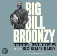 Blues|Big Bill'S Blues