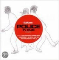 Police In Dub Lp+Cd|Ltd