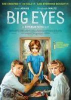 Tim Burton  Big Eyes (Nl)