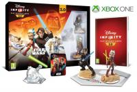 Disney Infinity 3.0 Star Wars Starter Pack  XONE