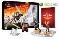 Disney Infinity 3.0 Star Wars Starter Pack  X360