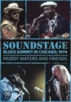 Soundstage: Blues Summit