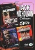 Jack Nicholson Collection (3DVD)