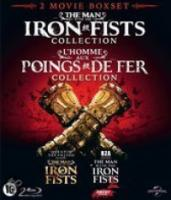 Man With The Iron Fists..