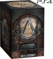Assassins Creed: Syndicate  Charing Cross Edition (PS4)