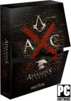 Assassins Creed: Syndicate  The Rooks Edition (PC)