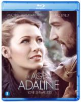 The Age of Adaline (Bluray)