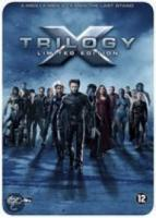 XMen Trilogy (3DVD)