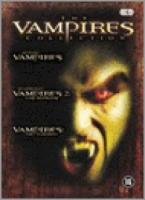 Vampires Collection (3DVD)