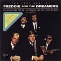 The Very Best Of Freddie And The Dreamers