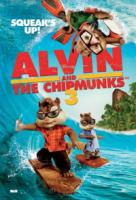 Speelfilm  Alvin And The Chipmunks 3