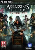 Assassin's Creed, Syndicate  (DVDRom)
