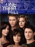 One Tree Hill  Seizoen 5 (5DVD)
