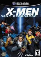 XMen  Next Dimension