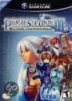 Phantasy Star Online Episode 3