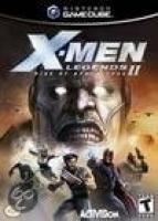 XMen, Legends 2, Rise Of Apocalypse (import)