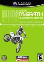 Jeremy McGrath Supercross