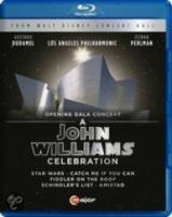 La Philharmonic, Perlman,  A John Williams Celebration