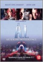 A.I. (2DVD)(Special Edition)