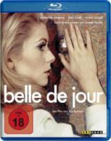 Belle de Jour [Bluray] (Import)