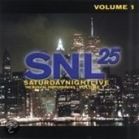 Saturday Night Live: 25 Years, Vol. 1