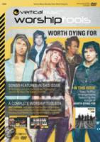 Worth Dying For Worship Tools Dvd