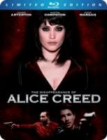 Disappearance Of Alice Creed Limite