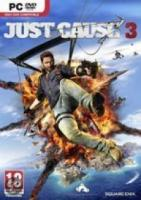 Just Cause 3  (DVDRom)