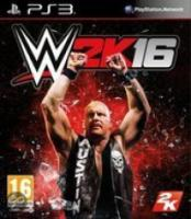 WWE 2K16 PS3 Dutch | French