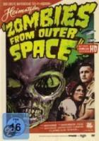 M Faltermeier  Zombies From Outer Space