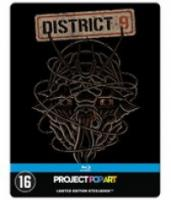 District 9 Ltd