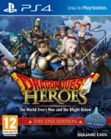 Dragon Quest Heroes: DayOne Edition