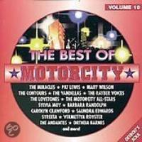 The Best Of Motorcity Vol. 19