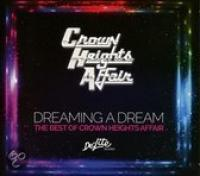 Dreaming A Dream The Best Of Crown