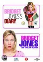 Bridget Jones's Diary 1 & 2 (2DVD)