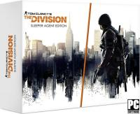 Tom Clancy's The Division  Sleeper Agent Edition (PCGame)