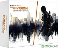 Tom Clancy's The Division  Sleeper Agent Edition (Xbox One)