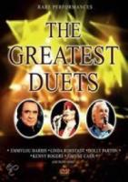 Greatest Duets Rare..