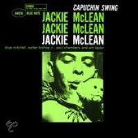 Capuchin Swing (Back To Blue Ltd.Ed
