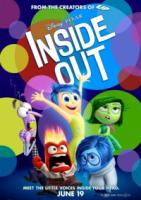 Inside Out (Bluray)