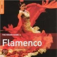 The Rough Guide to Flamenco