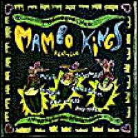 The Original Mambo Kings  An Introduction To AfroCubop
