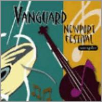 Vanguard Newport Folk Festival Sampler