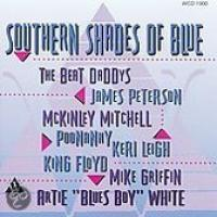 Southern Shades Of Blue Vol. 1