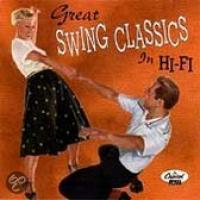 Great Swing Classics In HiFi