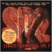 Strictly Dancehall Vol. 2