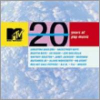 MTV: 20 Years Of Pop