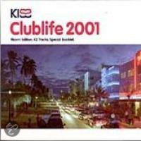 Kiss Clublife 2001